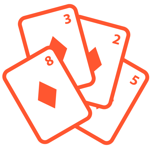 Scrum Poker for Jira Logo
